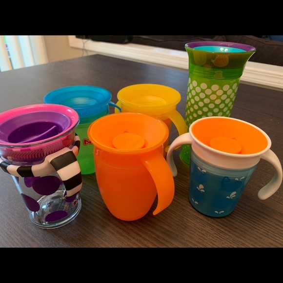 Other - 360 sippy cups